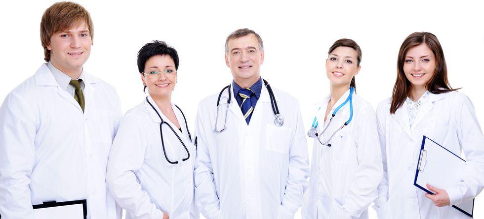 Qualified Doctors
